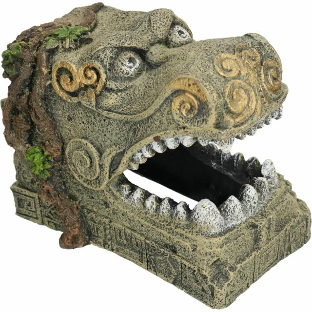 BLUE RIBBON Serpent Head Tomb  EE-5646