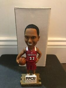 Dionte Christmas.Details About Dionte Christmas Temple Owls Bobblehead Ncaa Basketball Atlantic 10