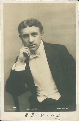 1919 Silent Film Star//Theatre//Stage Colour Postcards #LE51 to #LE503 LILYWHITE