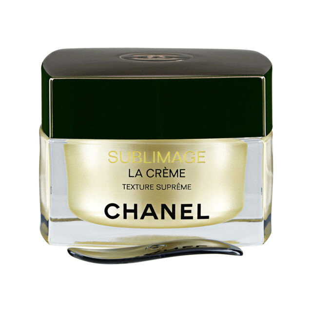 Chanel Sublimage La Creme Ultimate Skin Regeneration Texture Supreme 50g Cream