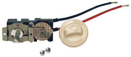 Alm CADET CTT1A 22 amp Compak SP Built-In Stat Kit