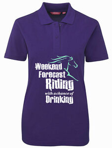 HDC-LADIES-POLY-COTTON-POLO-WEEKEND-CHOOSE-YOUR-COLOUR