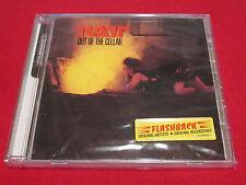 Out of the Cellar by Ratt (CD, Nov-2008, Atlantic (Label))