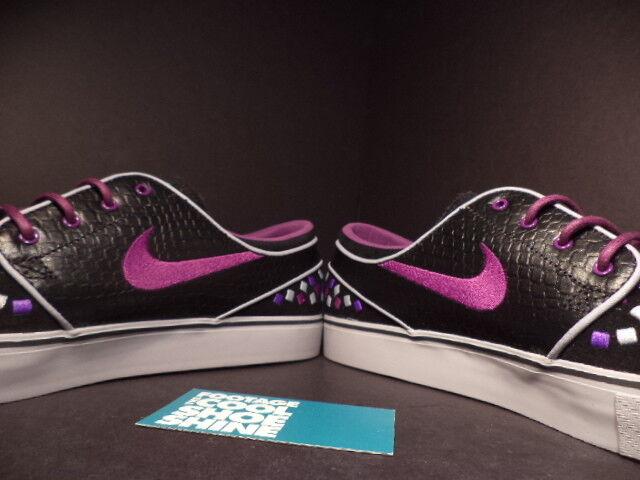 Nike dunk zoom stefan janoski premium db db db doernbecher schwarz - grau - weiß 10 bdd8b2
