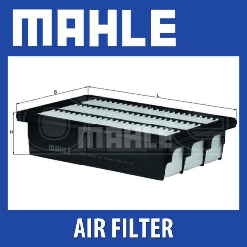 Mahle Air Filter LX2832 Fits Hyundai Santa FE Genuine Part