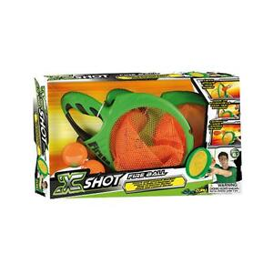 X-Shot-Fireball-ZFB1-Wurfspiel-NEU