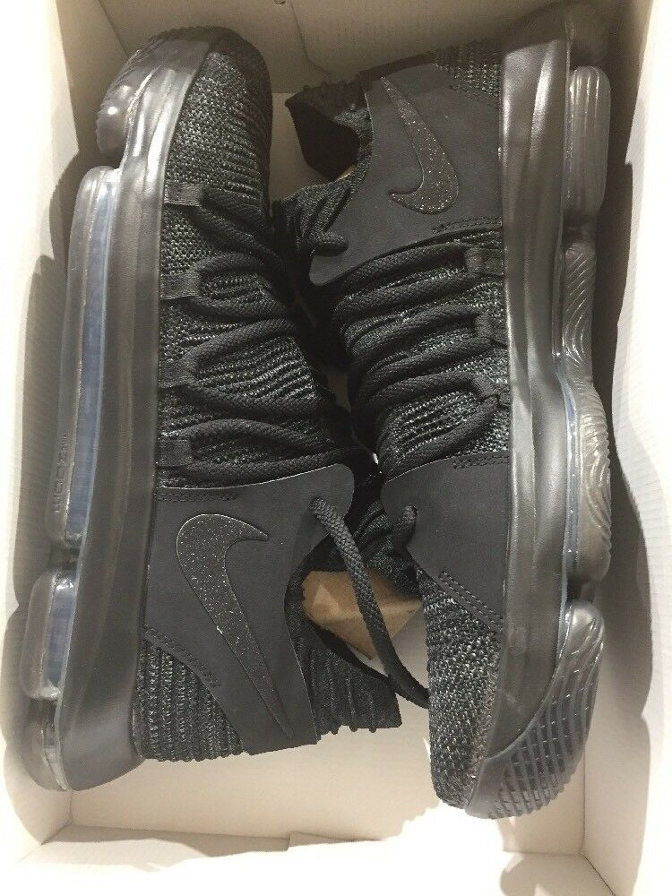 Mens Nike Zoom KD10 Size 11 (897815 004) No Box Top