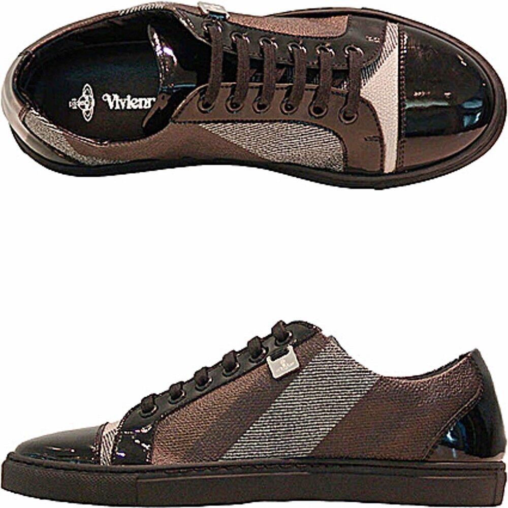 Vivienne Westwood Sneakers Sneakers Westwood berby, Trainer derby 2dd674
