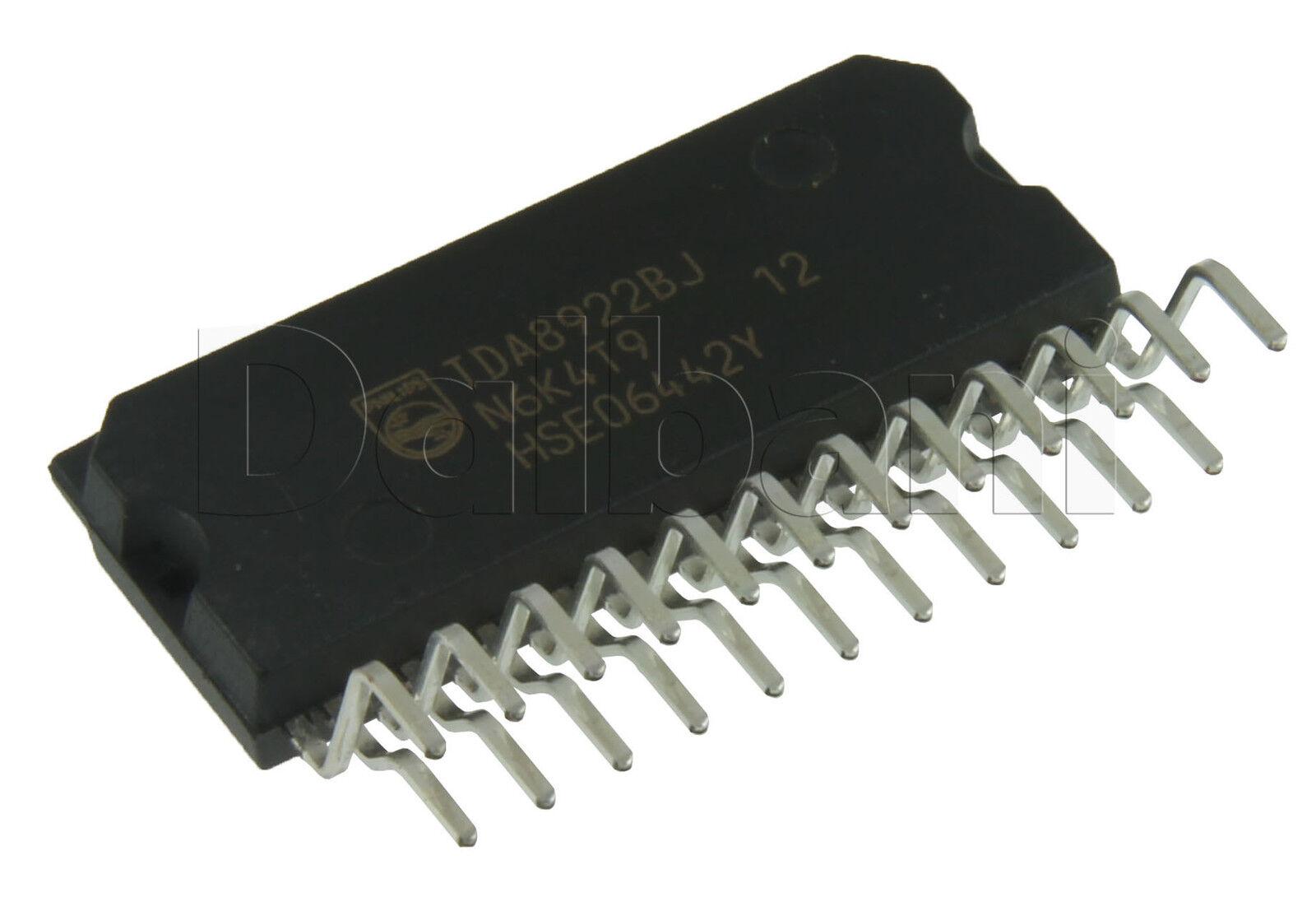 TDA8922BTH Original NXP Integrated Circuit Tda-8922bth for sale online