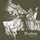 Lights Out by Posthum (CD, Sep-2012, Indie Recordings)