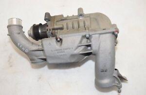 MERCEDES-BENZ-SLK-R170-04-96-04-04-Turbocharger-EATON-A1110901080