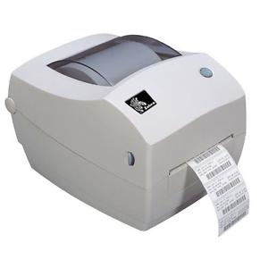 Zebra TLP2844-z Thermal Label Barcode Shipping Printer 284z-10400
