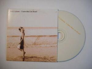 EMILY-LOIZEAU-L-039-AUTRE-BOUT-DU-MONDE-CD-SINGLE-PORT-GRATUIT