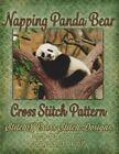 Napping Panda Bear Cross Stitch Pattern by Tracy Warrington (Paperback / softback, 2015)