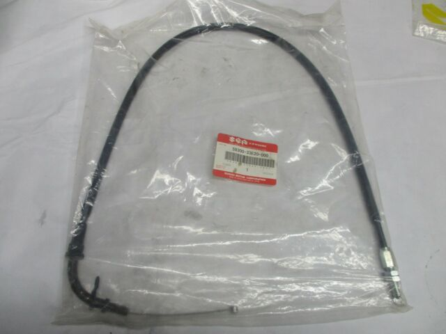 Pull 1990 Throttle Cable 3 Kawasaki ZX-10 1000 B Tomcat
