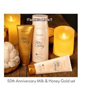 Milk Honey Gold Moisturising Hand Cream