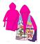 Ninos-Ninas-Ninos-Oficial-Disney-Varios-Suave-Bata-Albornoz-Bata-De-Bano miniatura 4