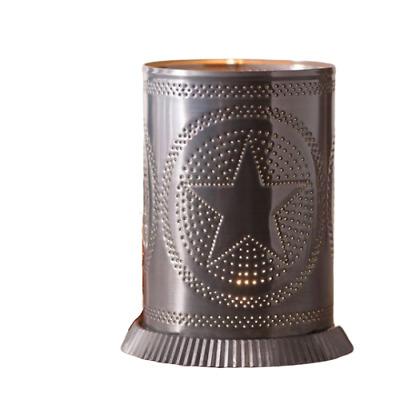 Star Tartwarmer Electric Country  Metal Tart Warmer Wax Handcrafted