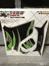 AMR Racing Graphic Kit Decal ATV Quad Sticker Wrap SELL OUT - Suzuki KFX/LTZ 400
