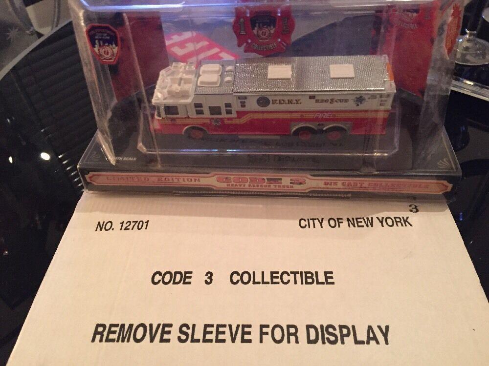 están haciendo actividades de descuento Código Código Código 3 saulsbury Fuego Rescate   12701  venta caliente