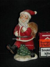 +# A009063_02 Goebel Archiv Muster Weihnachtsmann Nikolaus mit Sack 15-006