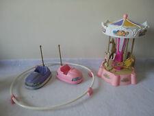 Mattel Barbie SHELLY Fun Fair - BD 2000 - NO BOX