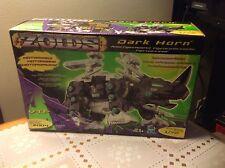 Zoids Dark Horn Action Figure Model Kit Wind-Up 1/72 Hasbro Motorized! Brand New
