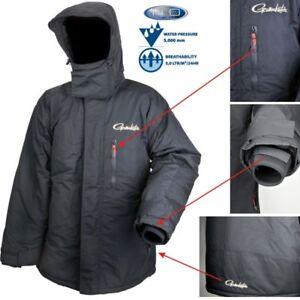 Angelsport Gamakatsu Thermal Jacket Gr XXXL Jacke 5000mm Wassersäule für Thermo Anzug Kva Bekleidung