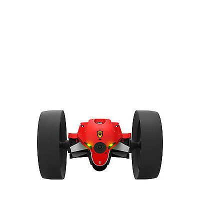 NEW Parrot MiniDrone Jumping Race Max