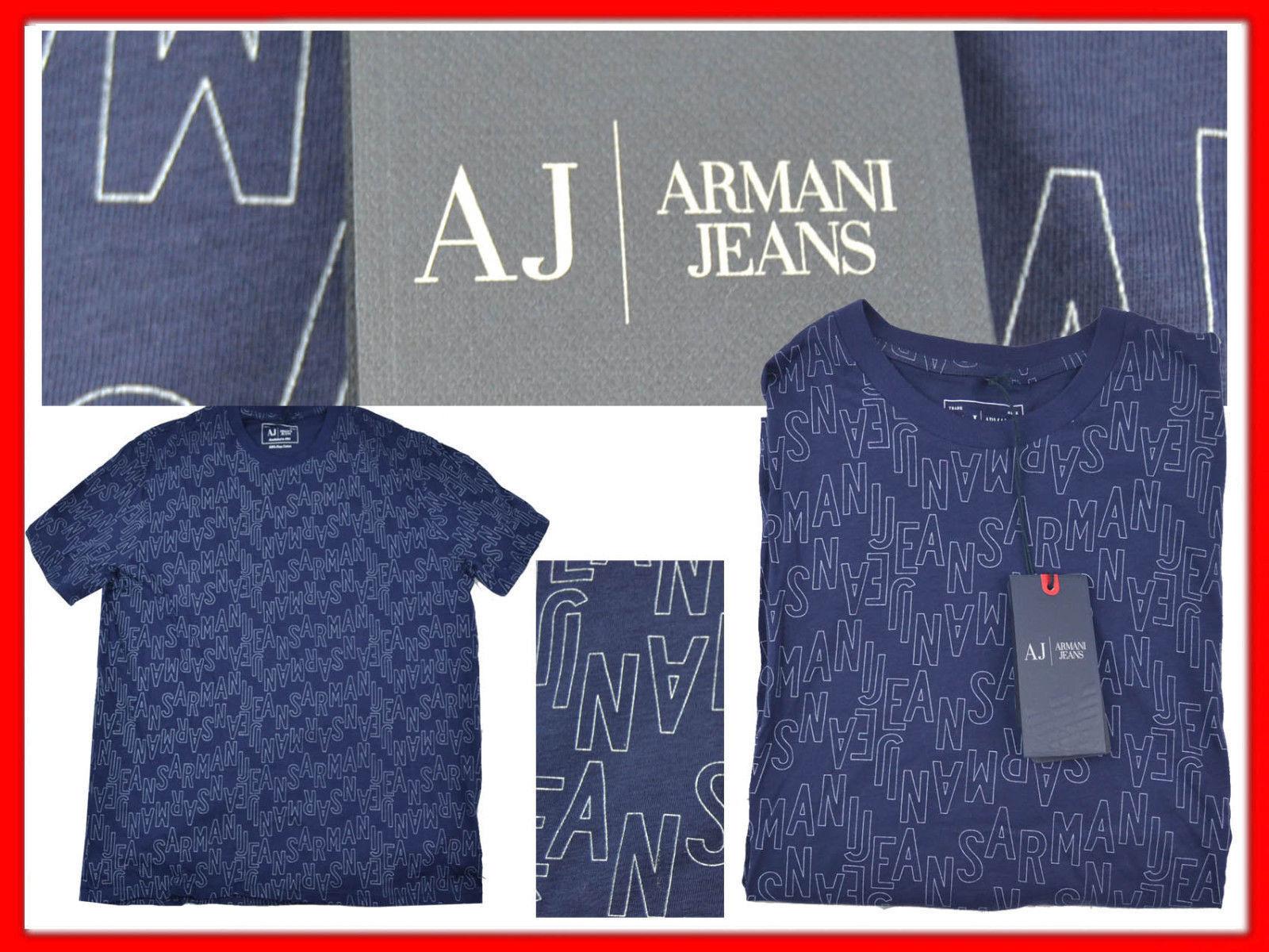 ARMANI Camiseta Hombre XXL  AQUí CON DESCUENTO AR09 T1P