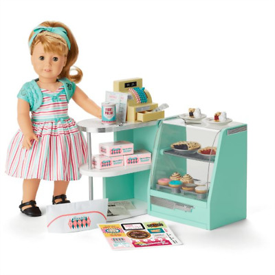 "American Girl retro seaside placement from Maryellen/'s Diner 18/"" doll NEW"