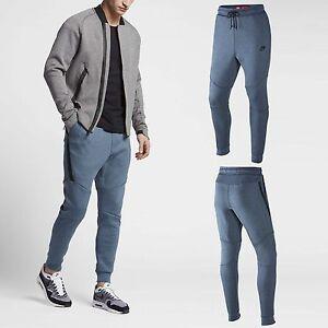 ropa deportiva nike hombre tech fleece corredores correr