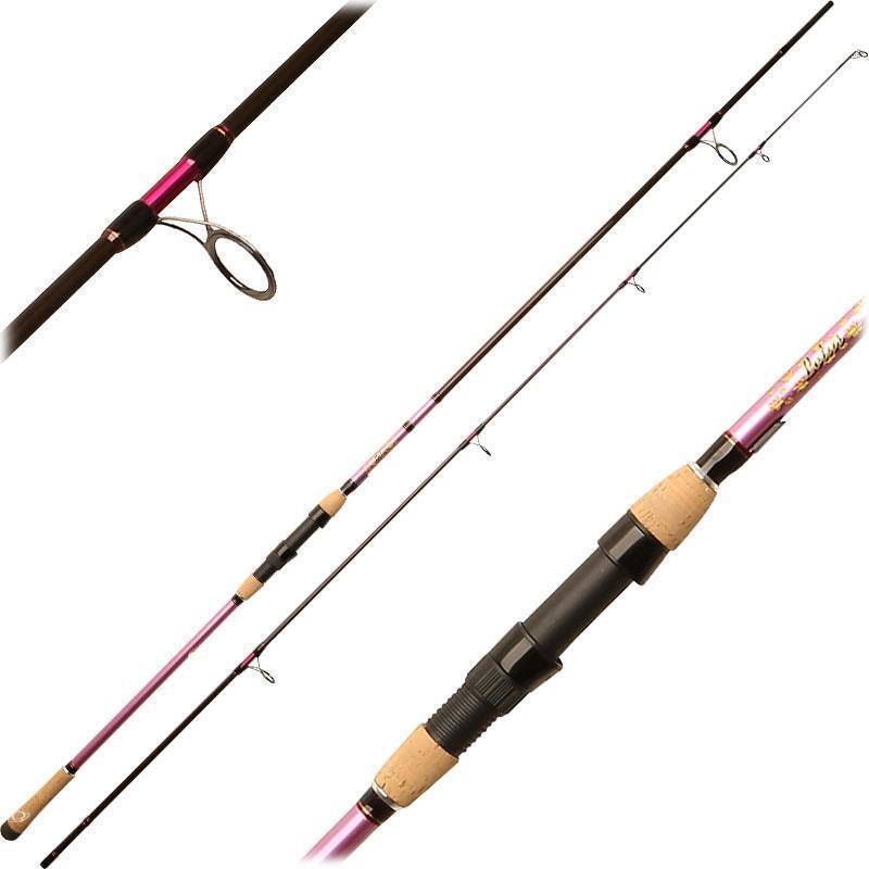 ProLogic LOTUS Rod * 10ft 3lb & & 3lb 12ft 3lb disponibili * Nuovo Rosa Carpa Canne Da Pesca 261fcd