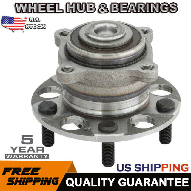 For 09-13 Acura TSX 08-12 Honda Accord [Front Wheel Drive