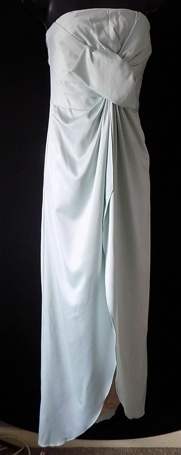 Coast Aurora Aurora Aurora Maxi Dress UK Size 14 1744e8