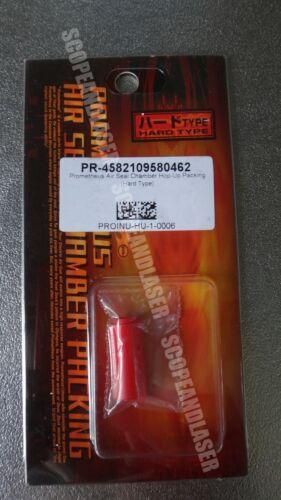 Prometheus Air Seal Hop Up Chamber Packing Marui G/&P Hard Type PR-4582109580462