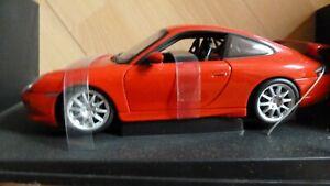 Porsche 911 Gt3 1/18 Autoart