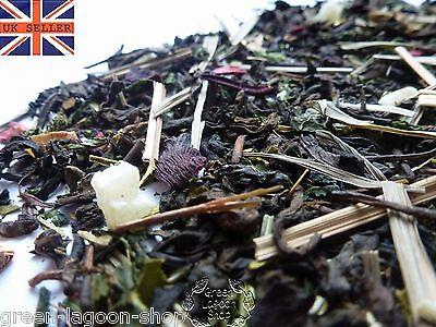 Superior Slimming Blend (Pu-erh, Yerba Mate, Nettle) Weight Loss Tea 25g - 500g
