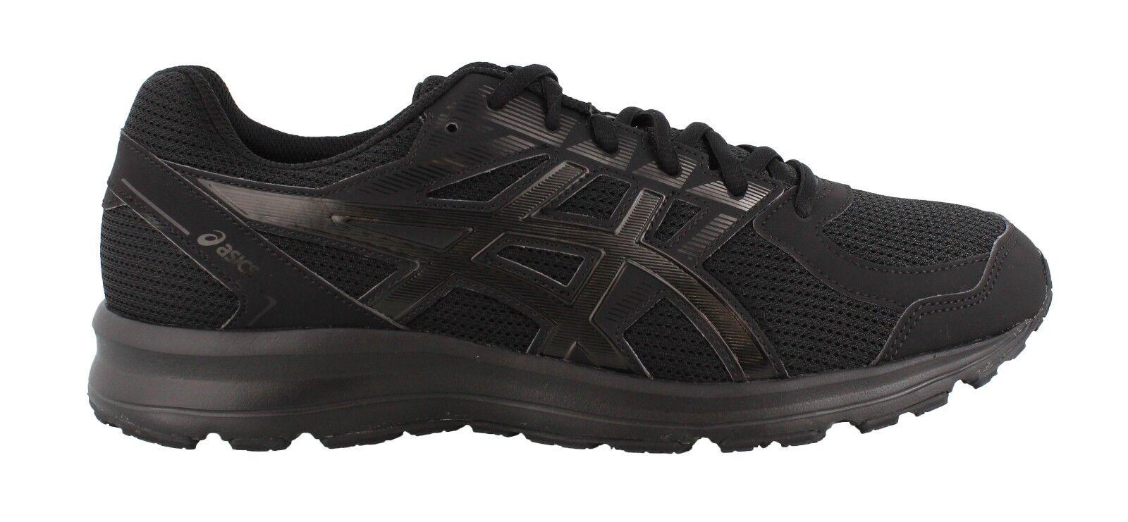 Asics Men's WIDE'S T7K3N/9099 Sneaker Black Shoes Size 9 Sample