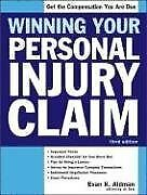 Winning Your Personal Injury Claim (Win Your Perso 1