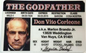 dating Don Vito