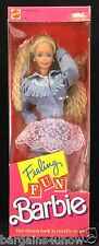 1988 MATTEL HAWTHORNE FEELING FUN BARBIE #1189 NRFB