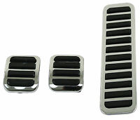 Vw Bug Bus And T-3's 3 Piece Custom Stock Pedal Cover