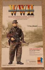 dragon action figure 1/6 ww11 german anton 70073 12'' boxed did cyber hot toy