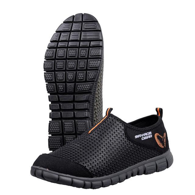 Savage Gear Polar Boot Black Größe zur Auswahl Stiefel Thermostiefel Outdoor