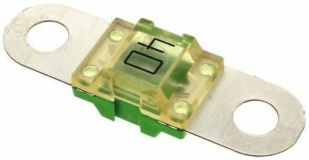 32V DC 40A Green BF1 Car Fuse