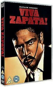 Viva Zapata! DVD Nuovo DVD (0135201083)