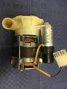 gt-gt-gt-HOBART-Nachspuelpumpe-mit-Dichtring-gebraucht-fuer-FX-GC-GP-GX