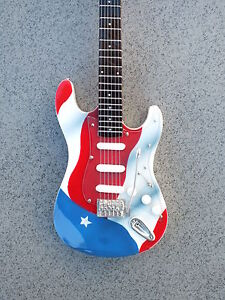 rgm670-JOE-PERRY-AEROSMITH-Miniatura-Guitarra-Mini-guitarra