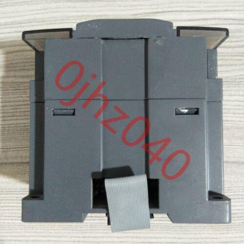 1PC Used Inovance PLC H2U-0016ETN